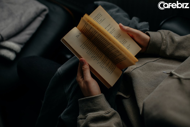 Đọc sách, có thể giải quyết 80% những mơ hồ, mất phương hướng - Ảnh 3.