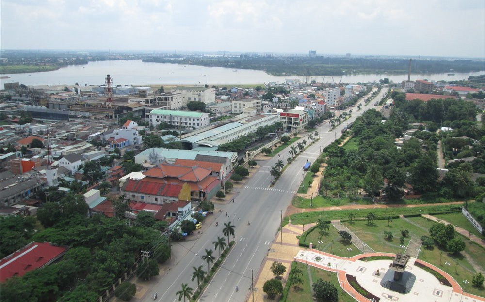 Hàng chục dự án khu dân cư, khu đô thị tại tỉnh Đồng Nai sẽ được mời gọi đầu tư