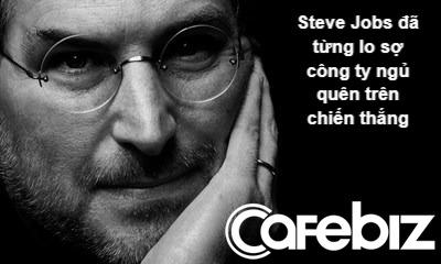 Apple đang bước theo đúng lỗi lầm mà Steve Jobs từng cảnh báo cách đây 25 năm?  - Ảnh 1.