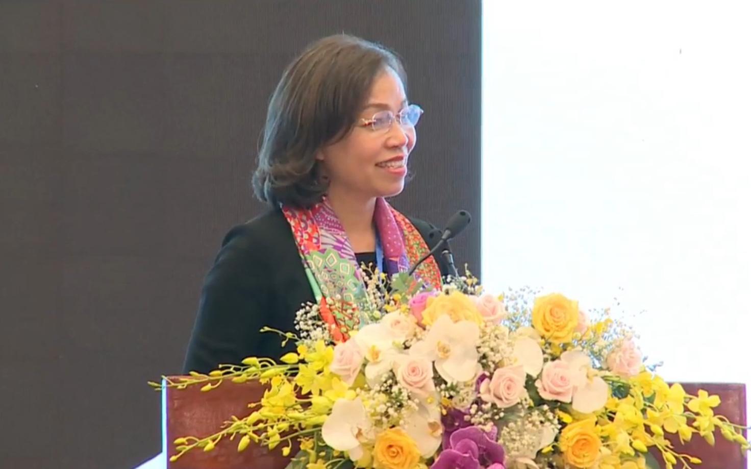 Chủ tịch Deloitte Vietnam: Cuộc chiến thương mại Mỹ Trung đem lại lợi ích trung hạn, nhưng rủi ro tức thì