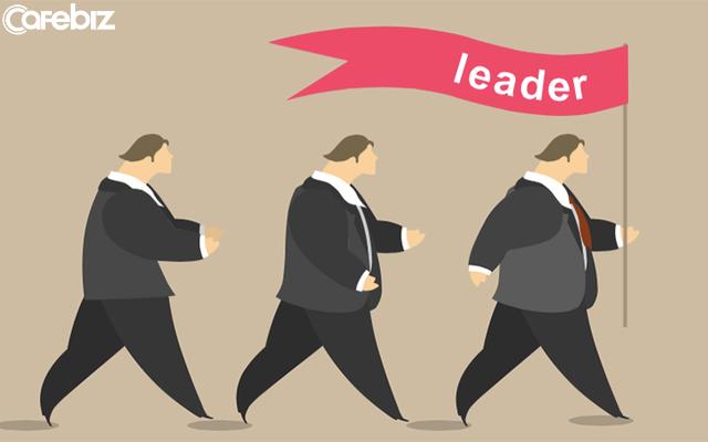 Nghỉ việc không do áp lực công việc, mà vì sếp tồi: 8 kiểu sếp khó ưa khiến nhân viên chạy mất dép - Ảnh 1.