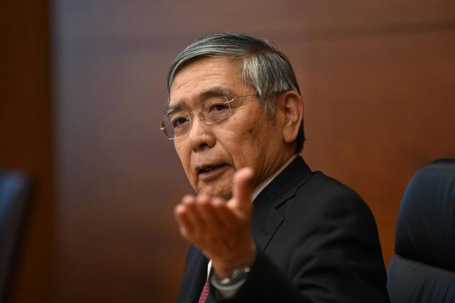 Người đàn ông 5 nghìn tỷ USD: Nhân vật quan trọng với nền kinh tế Nhật Bản bên cạnh thủ tướng Shinzo Abe - Ảnh 1.