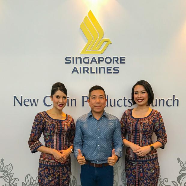 """YouTuber bị gắn mác """"giàu ngầm"""" của Việt Nam: Từng đến 30 quốc gia, mỗi năm đổ hết tiền bạc đi hơn trăm chuyến bay xa xỉ để review - Ảnh 9."""