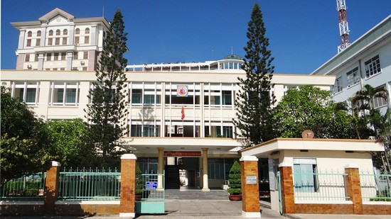 Khánh Hoà tiếp tục kỷ luật nhiều cựu giám đốc, phó giám đốc sở - Ảnh 2.