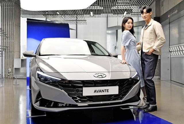 Loạt xe Hàn vừa ra mắt chắc chắn về Việt Nam: Đẹp thuyết phục, nhiều công nghệ tân tiến như xe sang - Ảnh 21.