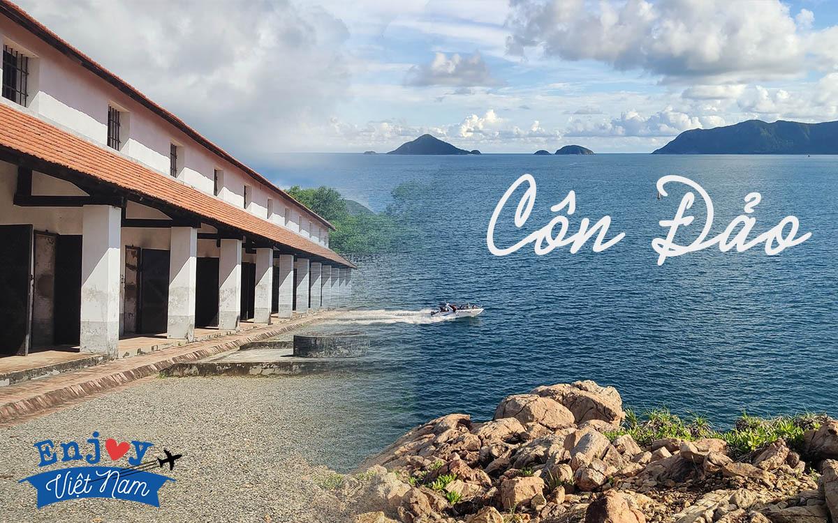 Theo chân travel blogger khám phá Côn Đảo từ A-Z: Nay đã có đường bay thẳng từ Hà Nội, Hải Phòng và Vinh, còn chờ gì mà chưa xách ba lô tới hòn đảo thiên đường này?