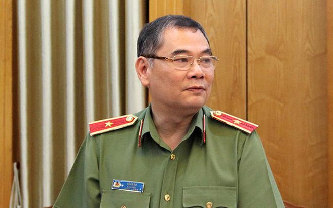 Hé lộ một trong những tài liệu mà ông Nguyễn Đức Chung bị khởi tố chiếm đoạt