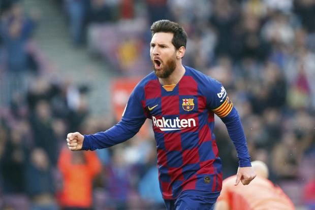 Nóng: Messi tuyên bố ở lại Barca mùa giải tới nhưng không quên tố Chủ tịch Bartomeu nuốt lời - Ảnh 1.