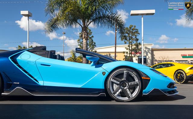 Đại gia Hà Nội đặt mua Lamborghini Centenario Roadster cực độc về nước? - Ảnh 5.