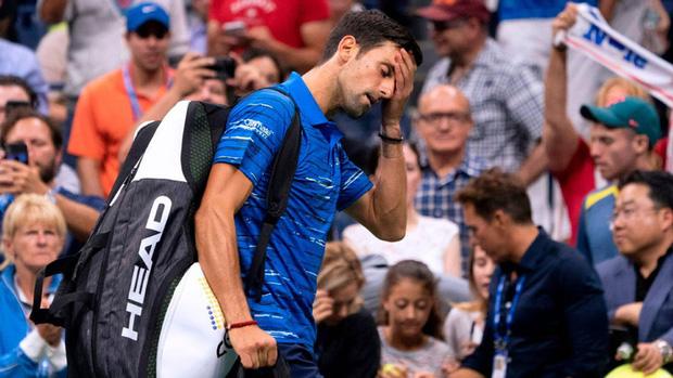 Tay vợt số 1 thế giới Novak Djokovic: Toàn diện nhất nhưng không bao giờ là nhà vô địch quốc dân - Ảnh 2.