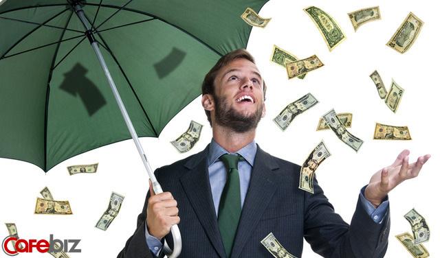 Tiền nhiều tiền ít không quan trọng, vui vẻ là được: Niềm vui của tiền ít và tiền nhiều là không giống nhau  - Ảnh 3.