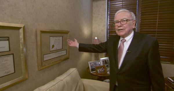 Warren Buffett tiết lộ tấm bằng có giá trị nhất cuộc đời ông không phải bằng đại học mà là khóa học trị giá 100 đô la này - Ảnh 4.