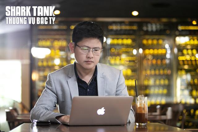 Shark Dzung tiết lộ lý do bỏ chức Giám đốc CyberAgent Việt Nam & Thái Lan: Thoát khỏi vùng an toàn, dồn lực hỗ trợ các startup Việt trong khủng hoảng Covid-19  - Ảnh 2.