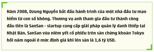 Shark Dzung tiết lộ lý do bỏ chức Giám đốc CyberAgent Việt Nam & Thái Lan: Thoát khỏi vùng an toàn, dồn lực hỗ trợ các startup Việt trong khủng hoảng Covid-19  - Ảnh 3.