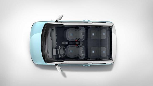 Mẫu xe cỡ nhỏ này đang bán đắt như tôm tươi tại Trung Quốc nhờ giá chỉ bằng Honda SH - Ảnh 7.