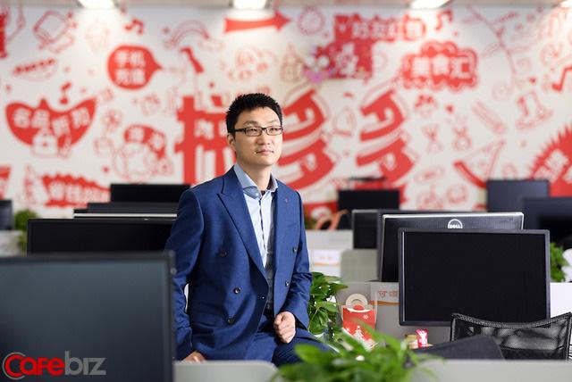 40 tuổi, vượt qua Jack Ma, trở thành tỷ phú thứ 2 của Trung Quốc và bài học: Không phải quý nhân giúp bạn, mà là tự bạn tạo ra quý nhân  - Ảnh 1.