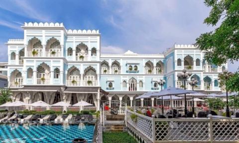 Nữ đại gia 26 tuổi rót 7.600 tỷ đồng vào Bến Thành Holdings từng thâu tóm 2 toà lâu đài của Khải Silk, muốn đổ bộ Quảng Ninh với loạt dự án tầm cỡ - Ảnh 3.