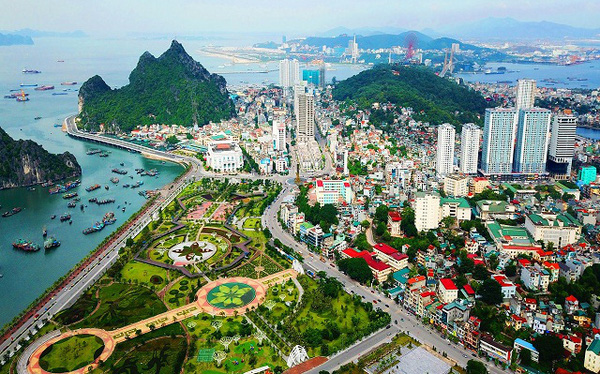 Nữ đại gia 26 tuổi rót 7.600 tỷ đồng vào Bến Thành Holdings từng thâu tóm 2 toà lâu đài của Khải Silk, muốn đổ bộ Quảng Ninh với loạt dự án tầm cỡ - Ảnh 4.