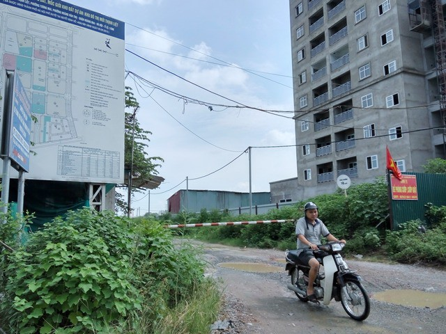 Hà Nội 'khai tử' thêm dự án nhà ở cả thập kỷ không triển khai - Ảnh 1.