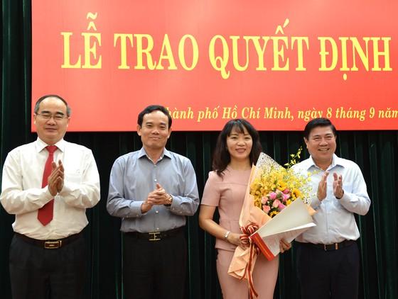 Ban Bí thư Trung ương Đảng chỉ định nhân sự mới - Ảnh 1.