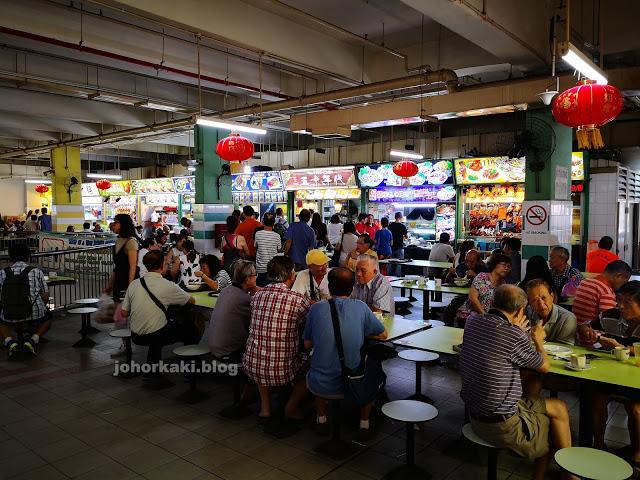 Bán hàng rong ở Singapore: Từ những món ăn lề đường bình dị có bề dày lịch sử 200 năm trở thành nét văn hóa được UNESCO công nhận - Ảnh 11.
