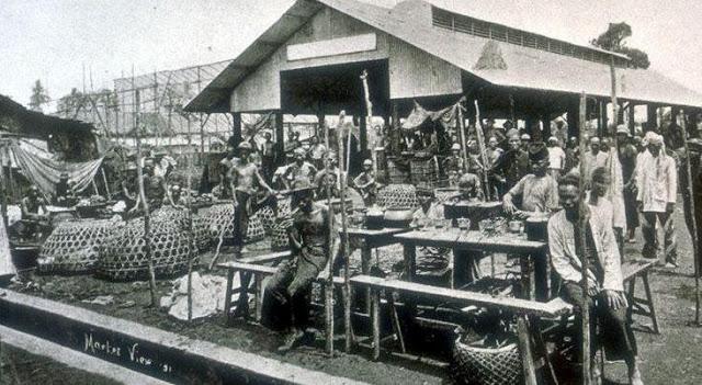Bán hàng rong ở Singapore: Từ những món ăn lề đường bình dị có bề dày lịch sử 200 năm trở thành nét văn hóa được UNESCO công nhận - Ảnh 3.