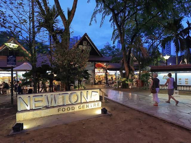 Bán hàng rong ở Singapore: Từ những món ăn lề đường bình dị có bề dày lịch sử 200 năm trở thành nét văn hóa được UNESCO công nhận - Ảnh 23.