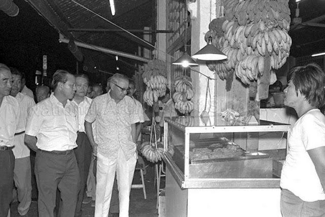 Bán hàng rong ở Singapore: Từ những món ăn lề đường bình dị có bề dày lịch sử 200 năm trở thành nét văn hóa được UNESCO công nhận - Ảnh 28.