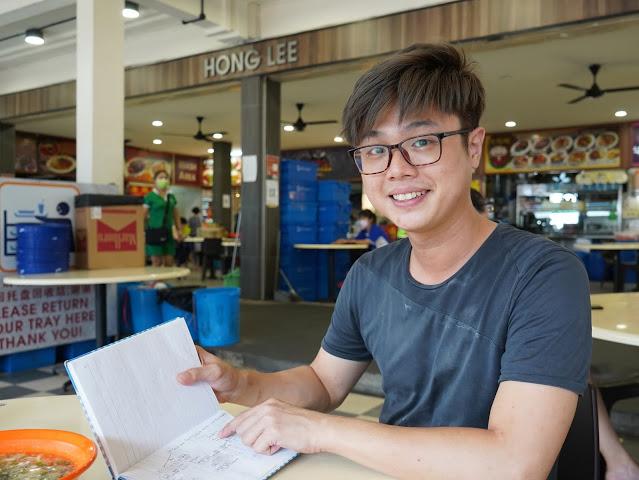 Bán hàng rong ở Singapore: Từ những món ăn lề đường bình dị có bề dày lịch sử 200 năm trở thành nét văn hóa được UNESCO công nhận - Ảnh 34.