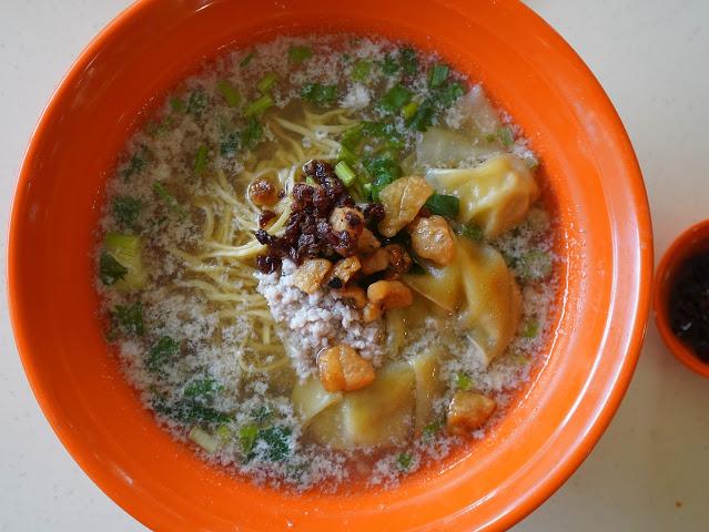 Bán hàng rong ở Singapore: Từ những món ăn lề đường bình dị có bề dày lịch sử 200 năm trở thành nét văn hóa được UNESCO công nhận - Ảnh 35.