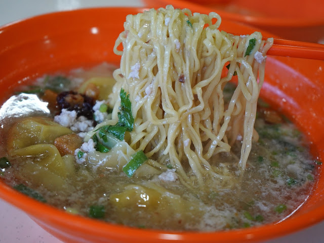 Bán hàng rong ở Singapore: Từ những món ăn lề đường bình dị có bề dày lịch sử 200 năm trở thành nét văn hóa được UNESCO công nhận - Ảnh 36.