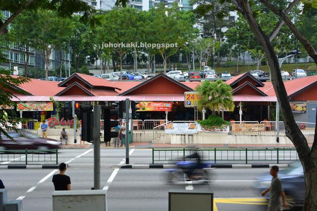 Bán hàng rong ở Singapore: Từ những món ăn lề đường bình dị có bề dày lịch sử 200 năm trở thành nét văn hóa được UNESCO công nhận - Ảnh 7.