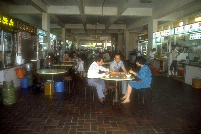 Bán hàng rong ở Singapore: Từ những món ăn lề đường bình dị có bề dày lịch sử 200 năm trở thành nét văn hóa được UNESCO công nhận - Ảnh 8.
