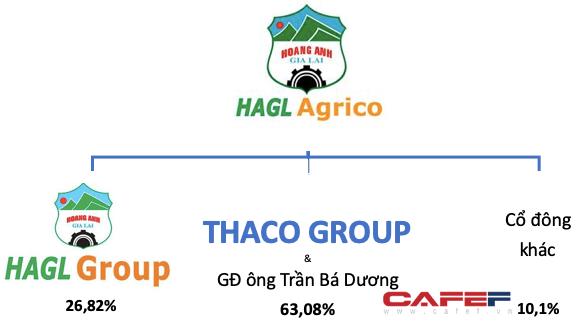 HAGL Agrico (HNG): Nhìn lại thập niên đầy thăng trầm và những cái giá phải trả của bầu Đức - Ảnh 4.