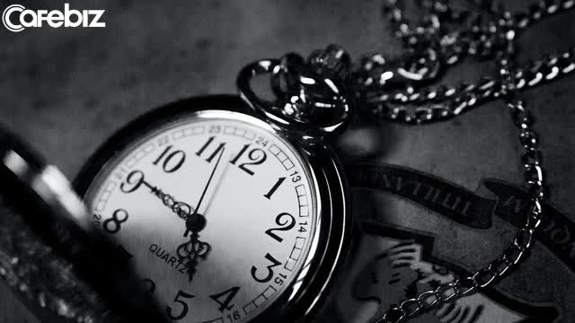 Mất thời gian cho chuyện vặt, mối quan hệ tầm thường, bạn chẳng còn khoảng trống cho việc lớn: Quản lý thời gian giỏi tạo nên những người xuất chúng! - Ảnh 1.
