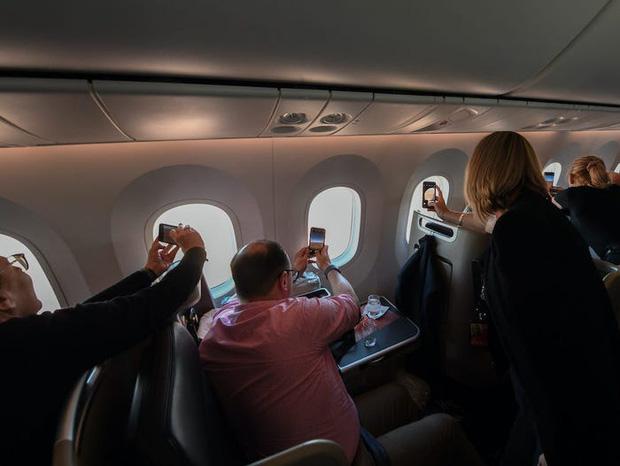 17 bức ảnh hơn vạn lời nói chứng minh năm 2020 ngành du lịch thế giới đã bị đánh gục như thế nào - Ảnh 14.