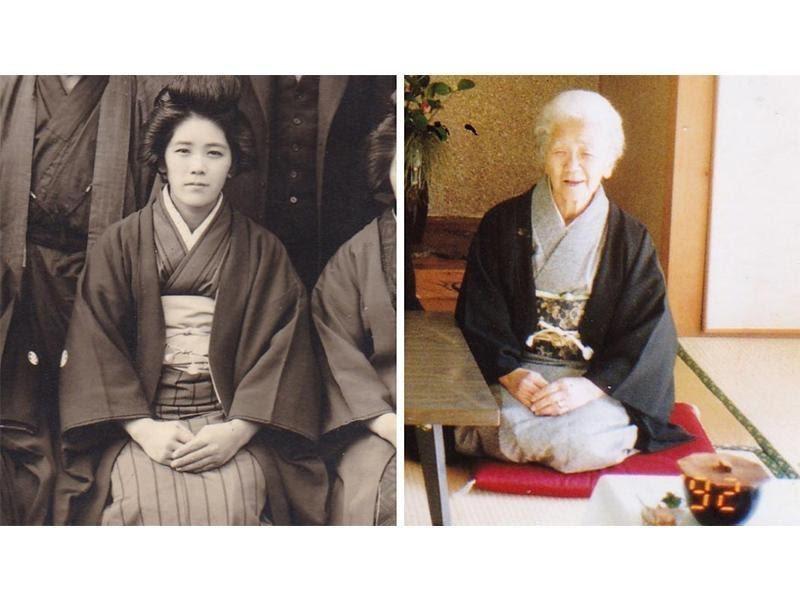 """Hãy để cụ bà 117 tuổi hướng dẫn bạn cách """"sống ở tuổi thanh xuân"""": Hạnh phúc không ở tương lai, thời điểm tốt nhất là ngay lúc này! - Ảnh 1."""