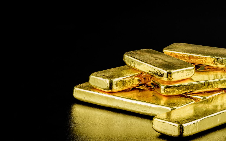 Giá vàng thế giới biến động mạnh