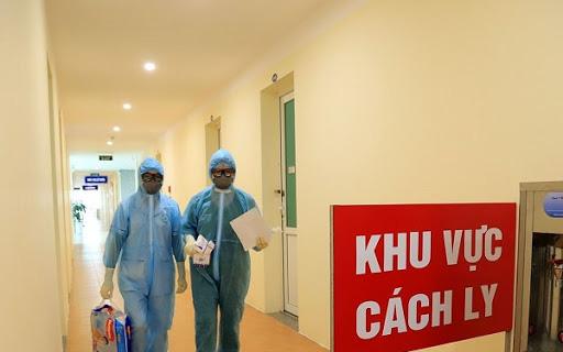 Thêm 1 ca mắc COVID-19 mới, Việt Nam có tổng 1.521 ca bệnh