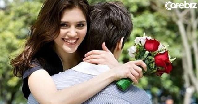 Phụ nữ muốn hạnh phúc, hãy làm đúng 4 chuyện - Ảnh 1.