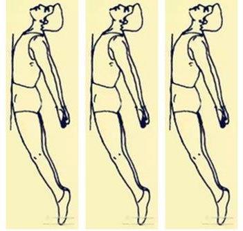 Tiết lộ động tác đơn giản, nằm hay đứng cũng thực hiện được chữa dứt điểm đau lưng, mùa đông ai cũng cần tập - Ảnh 2.