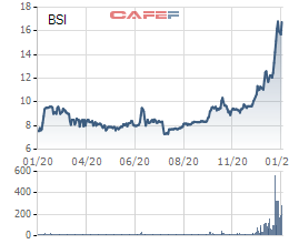 Pyn Elite bán bớt 4 triệu cổ phiếu BSI, không còn là cổ đông lớn của Chứng khoán BSC - Ảnh 1.
