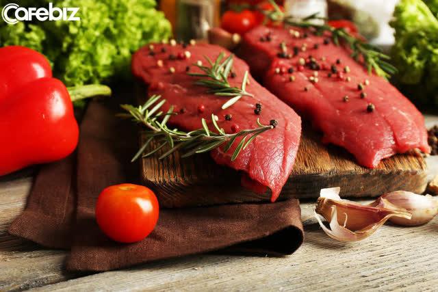 Ăn cũng cần tỉnh táo: Nguyên tắc ăn 2/3 trên đĩa và 6 bớt để ung thư không dám bén mảng!  - Ảnh 1.