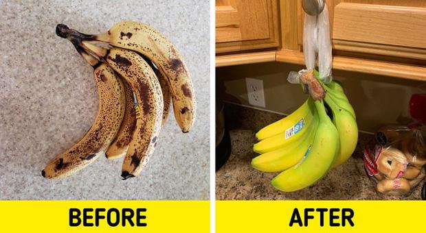 """Tủ lạnh không phải lúc nào cũng giúp giữ đồ ăn của bạn lâu hơn, những mẹo bảo quản dưới đây mới là """"chân ái"""" - Ảnh 1."""