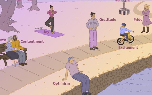 Kết quả bất ngờ khi phỏng vấn 500 người hạnh phúc: Hóa ra cách để có một cuộc sống viên mãn không hề phức tạp chút nào - Ảnh 1.