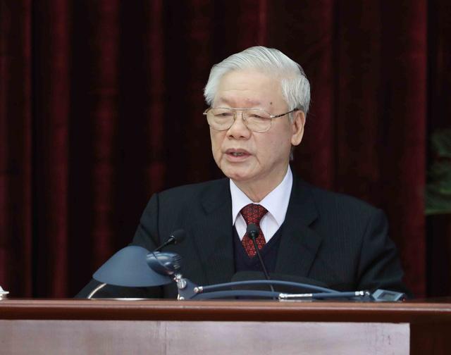 Trung ương thông qua đề cử các chức danh lãnh đạo chủ chốt khóa XIII - Ảnh 1.