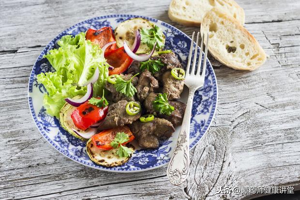 Không chỉ có thịt mỡ, 5 loại thực phẩm tưởng chừng vô hại, vô tư ăn không kiểm soát thì mỡ sẽ chảy khắp cơ thể, máu đặc như cháo - Ảnh 2.