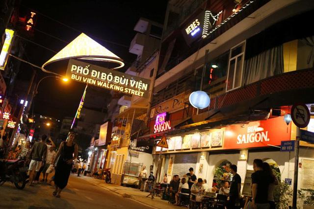 Kinh tế đêm - Hướng đi đột phá của TP Hồ Chí Minh - Ảnh 1.
