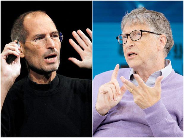 Sai lầm khiến Steve Jobs mất 31,6 tỷ USD, không lọt top 50 người giàu nhất dù điều hành đế chế giá trị nhất hành tinh - Ảnh 2.