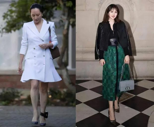 Những điều ít biết về Đại Công chúa Huawei: Tài giỏi, khí chất át vía cô em cùng cha khác mẹ kém 26 tuổi vừa gia nhập Cbiz - Ảnh 5.